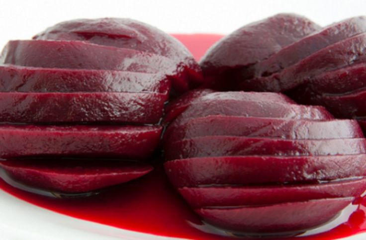 Beets are a root vegetable known for its nutrient richness. The incredible nutritional value of this veggie is kept even if it is consumed in a cooked form.