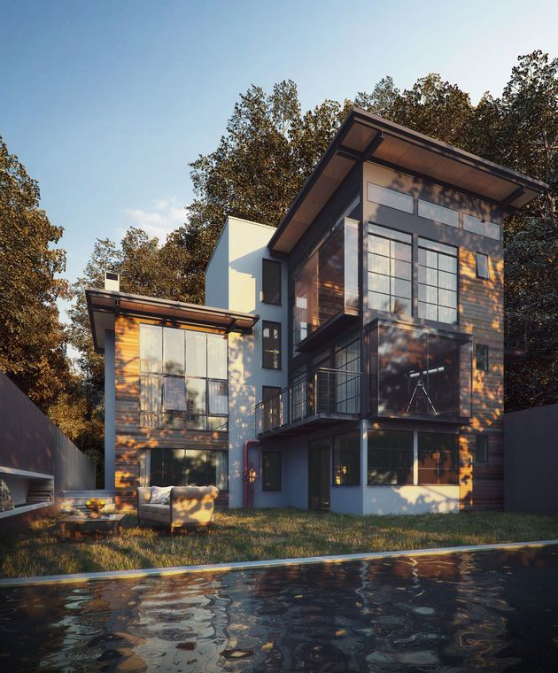 best 25+ 3d architectural visualization ideas only on pinterest