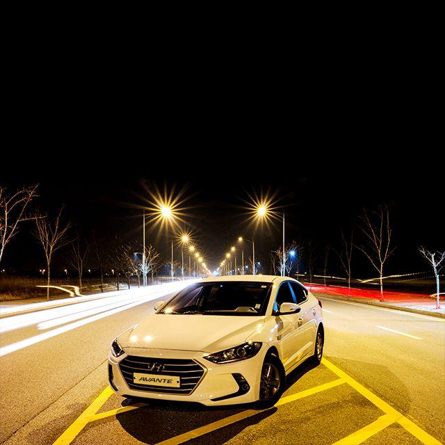 It's the starlight in my life✨ - 밤하늘 별빛보다 빛나는 - #Hyundai #Motor #Avante #Elantra #car #youaremystar #nightbeauty #starlight #wonderful #awesome #road #driving #carsofinstagram #dailyphoto #현대자동차 #아반떼 #밤에도빛나 #별빛 #야간드라이브 #도심드라이브 #질주 #일상 #데일리픽 #소통 #자동차 #카스타그램 #자동차그램