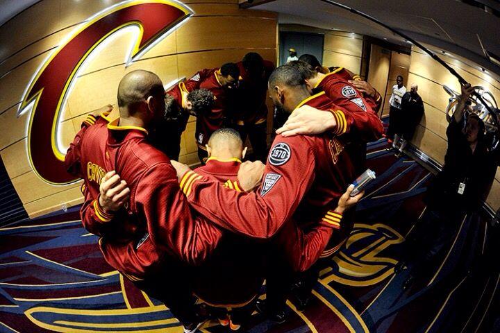 Cleveland Cavaliers playoffs 2016