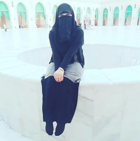Alhamdulilla you can sense peacefulness.