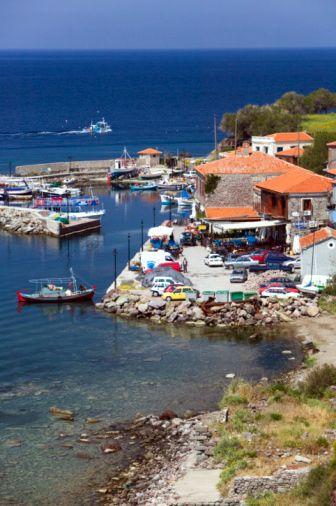 Yunan-Adasi-Midilli
