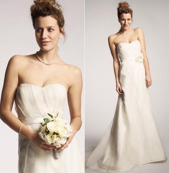 Jenny Yoo 'Aurora' #Nordstrom #Wedding