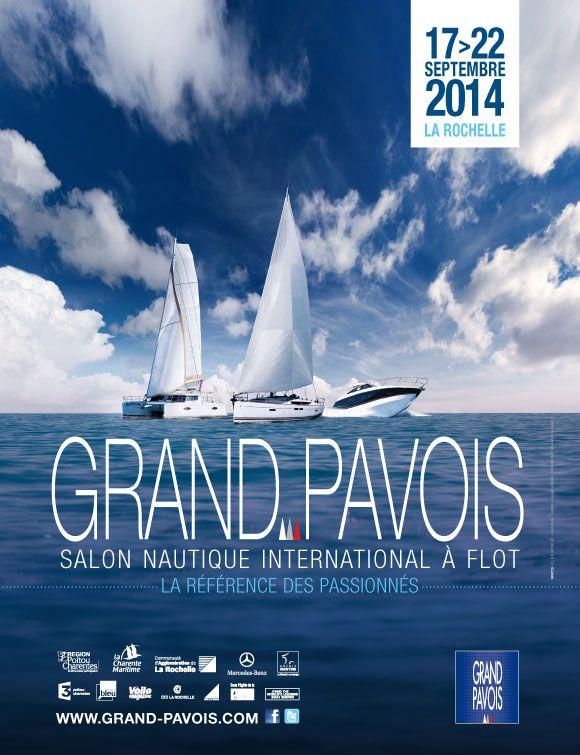 Le Grand Pavois 2014 >>> http://ocean-selection.com/L-espace-Multicoques-prend-de-l.html