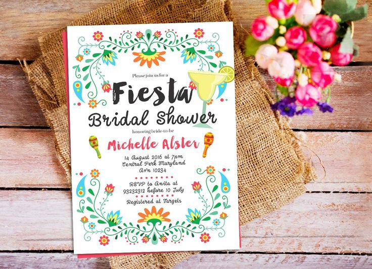 Pinterest'teki 25'den fazla en iyi Mexican bridal showers fikri ...