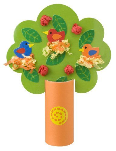 Amazon.com: ALEX® Toys - Craft Eco Crafts 146W: Toys & Games