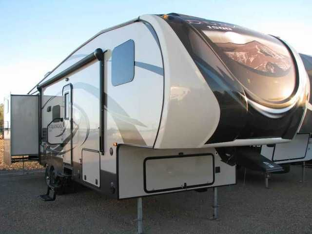 2015 Used Kz Rv Durango D296BH Fifth Wheel in California CA.Recreational Vehicle, rv, Toscano RV Center since 1967 the #1 Airstream Dealer in the USA three years running.