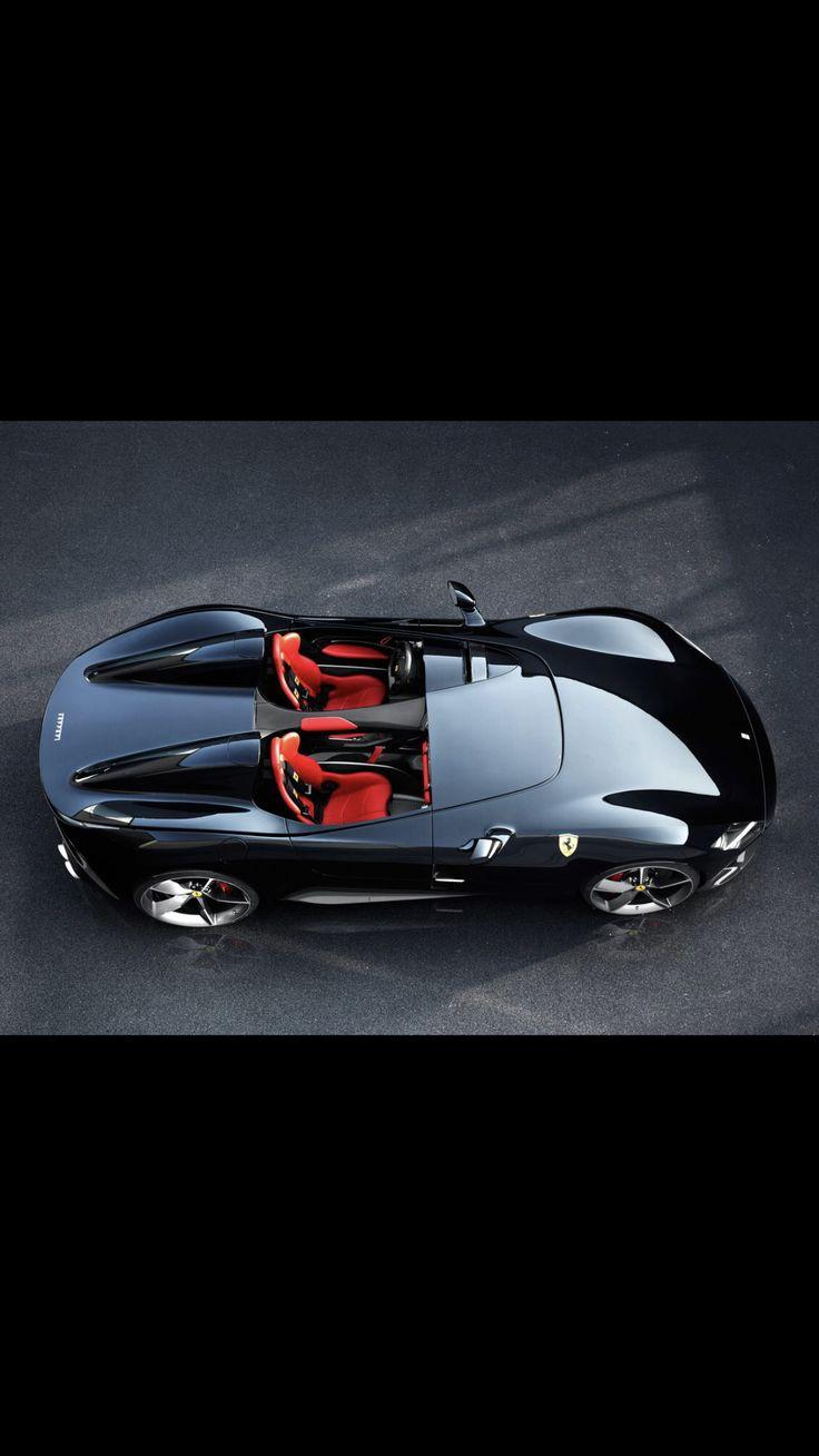 exoticcars in 2020 Ferrari, Cars, Super cars