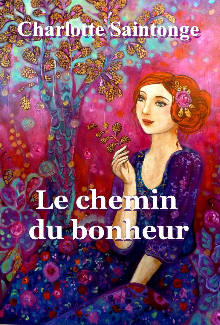 Publie par Edilivre dont voici le lien direct:  http://edilivre.com/le-chemin-du-bonheur-charlotte-saintonge.html   Disponible sur Amazon.fr, Chapitre.com, Fnac.com et en librairie.