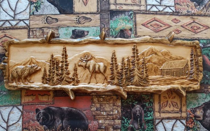 83 Best Carved Fireplace Mantels Images On Pinterest