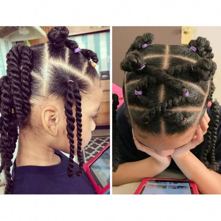 Natural Hairstyles After Twist Out Naturalhairstyles With Images