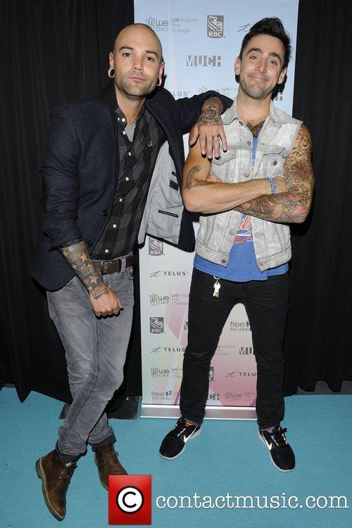 Dave and Jake