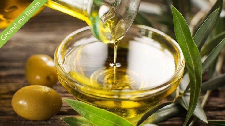 Olivenöl – der gesundheitliche Nutzen ist belegt, oder?
