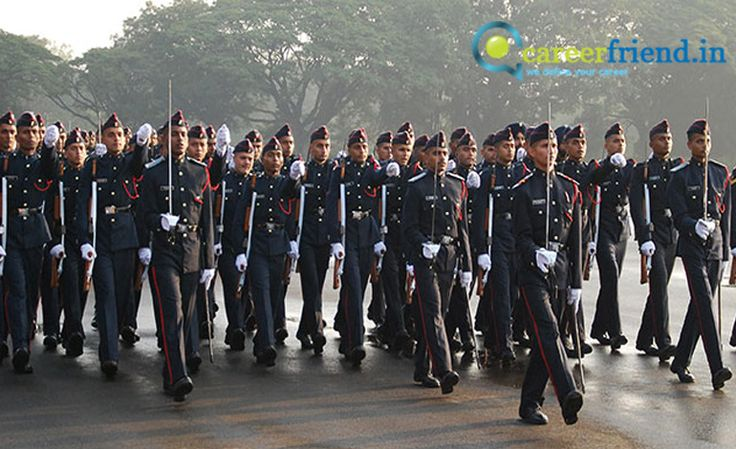 National Defence Academy and Naval Academy Vacancies Union Public Service Commission UPSC Recruitment 2016