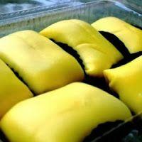 Cara Membuat Pancake Durian Praktis Enak
