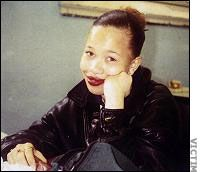 Johalis Castro. She was found dead and burned on September 10, 1997. She was nineteen and had emigrated from the Dominican Republic to the Bronx. She had a young daughter and was studying computer science at a community college. Her murderer, Arohn Kee, was sentenced to life in prison in January 2001.: Bad People, Innocent Victims Ripped, Daughters, Study Computers, Murders Victim, Computer Science, Computers Science, Cold Cases Crimes, Murders R I P