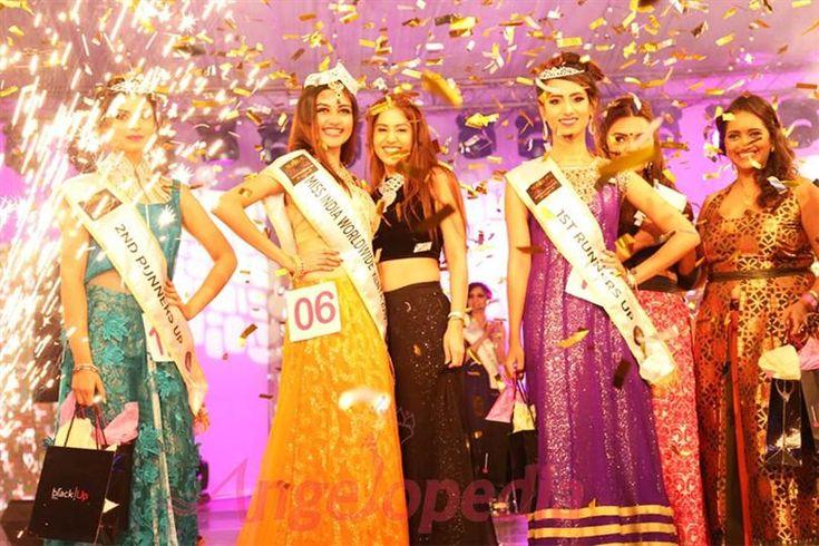 Beauty Talks with Finali Galaiya, Miss India Worldwide Kenya 2016