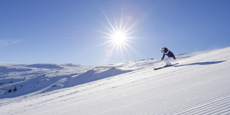 How Trysil grew into one of Norway's biggest skiing destinations