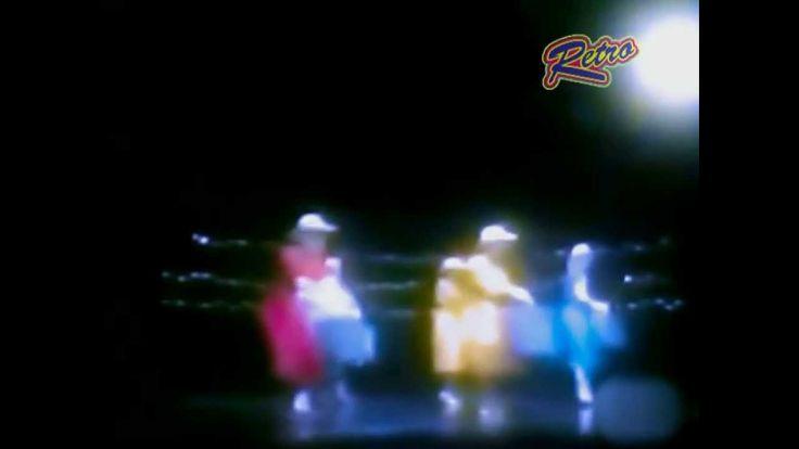*RETRORETROCHANNEL ANGLO* Video canal especializado en la edición tanto de audio como de imagen de algunos videos musicales de los años 60s, 70s y 80s (Barqu...