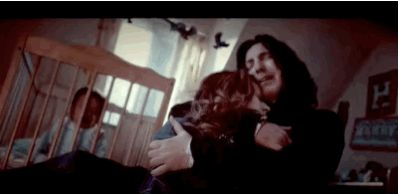 Severus Snape's Movie Scenes In Chronological Order Will Give You Lots Of Feels!