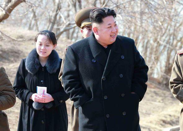 PyeongChang 2018: Kim Jong-un's Sister, Kim Yo-jong, to Visit South Korea for Olympics