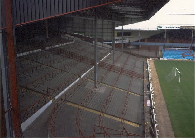 The Old Holte End