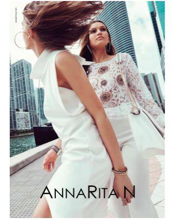 Advertising SS 15 AnnaRita N