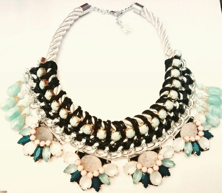 Collar Glamurana