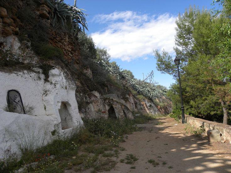 Cuevas de Vilches