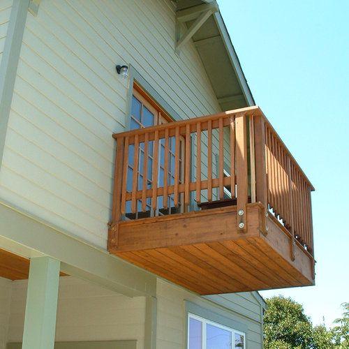 Best 25 bedroom balcony ideas on pinterest for Balcony upstairs