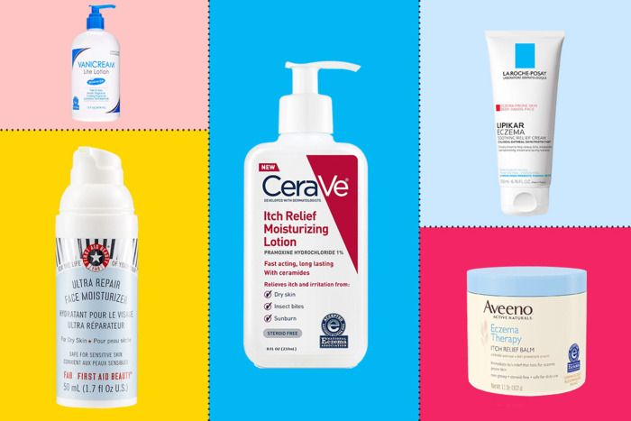 The Best Skin-Care Products for Eczema, According to Experts