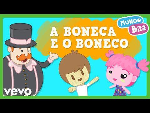 Mundo Bita - Bom Banho - YouTube