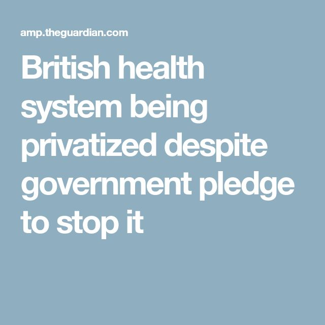 Tory austerity policies have crippled the NHS, and the threat of Brexit has also hurt it. Virgin's £1bn haul means it now has over 400 separate NHS contracts. Its growing role has prompted particular anger among anti-privatisation groups. It pays no tax in the UK and its ultimate parent company, Virgin Group Holdings Ltd, is based in the British Virgin Islands, a tax haven.