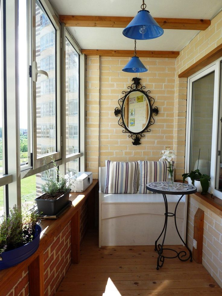 Best Of Enclosing Balcony Ideas