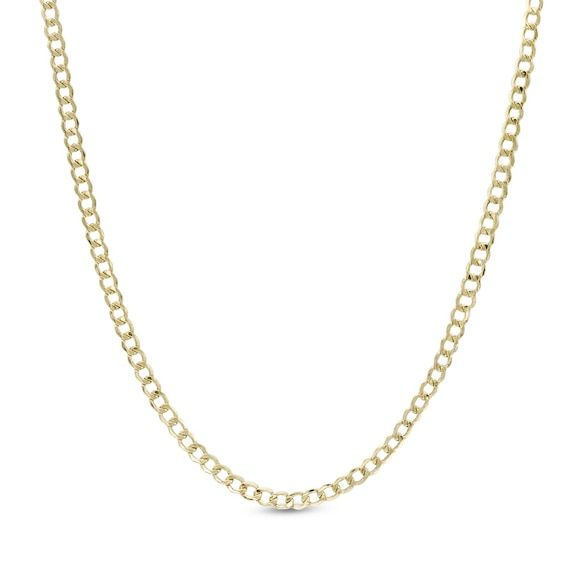 060 Gauge Curb Chain Necklace In 10k Gold 18 Piercing Pagoda In 2021 Chain Necklace Piercing Pagoda 10k Gold