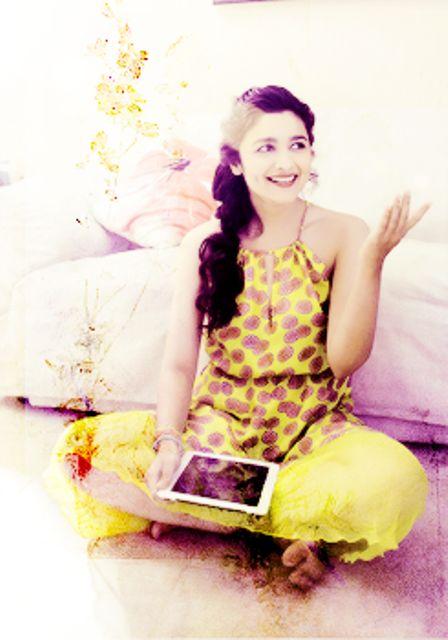 Alia Bhatt Photoshoot