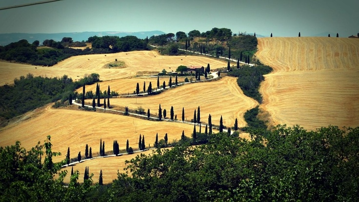 If you LIKE #Tuscany see more photos on  www.facebook.com/amazingtuscany  and click LIKE. pinned with Pinvolve