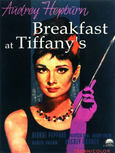 Film :Tiffany'de Kahvaltı – Breakfast at Tiffany's (1961)  .  Director :Blake Edwards