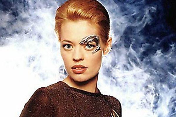 Remember Jeri Ryan From 'Star Trek'? What She Looks Like Now Left Us Speechless