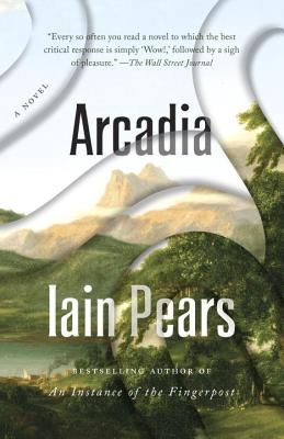 12 best icymi staff suggestions images on pinterest book lists from the author of the international best seller an instance of the fingerpost arcadia is an astonishing work of imagination in cold war england fandeluxe Image collections