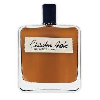 Perfume Unisex Olfactive Studio Chambre Noire. Descubre su carácter que se revela poco a poco a través de sus acordes de cuero sensuales y de sus notas cálidas y opulentas. http://belleza.tutunca.es/perfume-unisex-olfactive-studio-chambre-noire