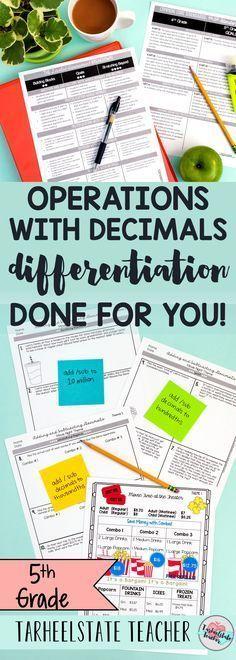 best 25 dividing decimals ideas on pinterest 5th grade math teaching fractions and math. Black Bedroom Furniture Sets. Home Design Ideas
