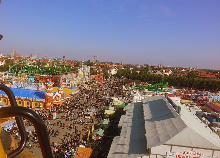 Oktoberfest dates 2015, 2016, 2017, 2018, 2019 & 2020. Oktoberfest dates vary each year, since the festival ends on the last weekend of…