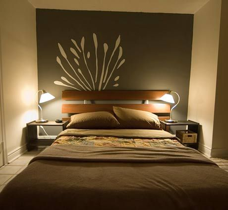 Nice Ideas For The Basement Bedroom To Turn It Into A Guest Room.