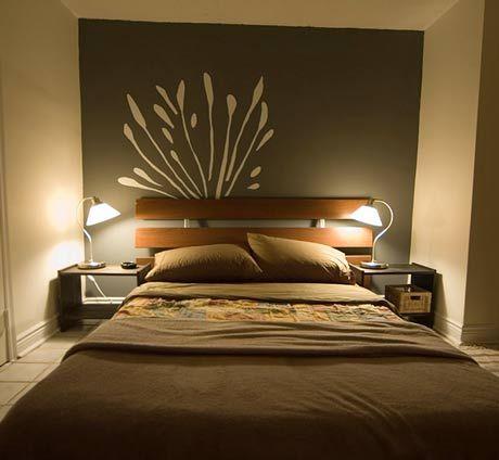 bedrooms olyau0027s gift small basement basement wall - Basement Apartment Ideas
