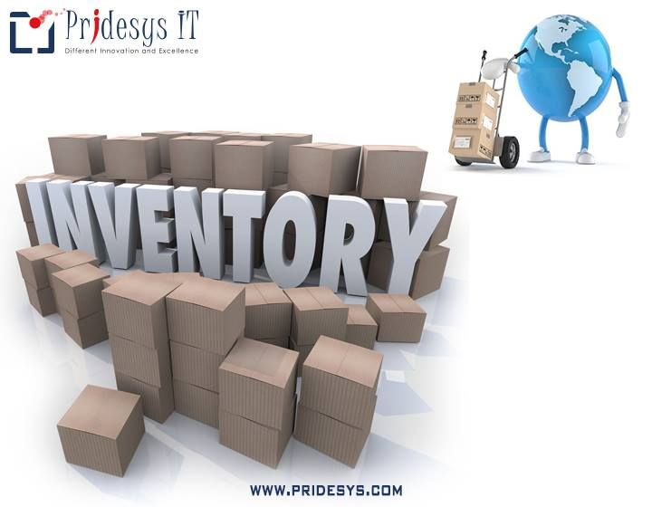 Pridesys Inventory Management System will enable the user to maintain the total inventory efficiently. By automating this Inventory Management System user will be able to store all necessary information regarding the materials of inventory. Our Inventory management software helps create invoices, requisitions, requisition approval, stock movement and perform stock level validation.