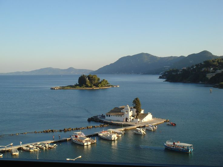 Monastery of Panagia Vlahernon - Together we can design your next authentic, memorable, Greek holiday! bluetravels.co.uk