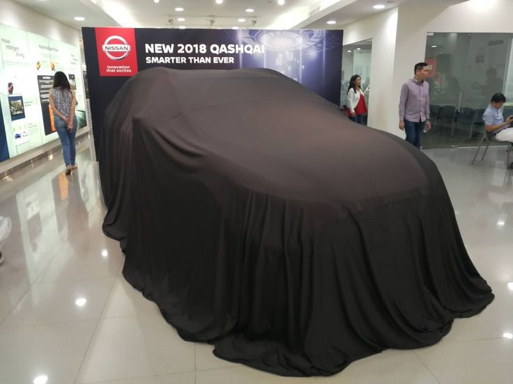 We were at the unveiling of the all new Nissan Qashqai 2.0 at the Nissan showroom at Leng Kee. The Qashqai under wraps.  #sgcarshoots #sgexotics #speed#sgcaraddicts #singapore #sgcars #sportscars #revvmotoring #nurburgring #instacar #carinstagram #hypercars #redbullsg #excitement #epic #visit_singapore #carswithoutlimits #fastcars #nissan #motorsports #love #gopro #redbull #instagrammers #supercarlifestyle #speedy
