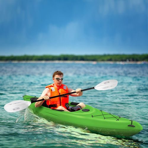 Clear Your Head Enjoy A Workout And Explore New Places In This One Person Kayak Designed For Paddlers Of All Shapes Sizes Skill Levels