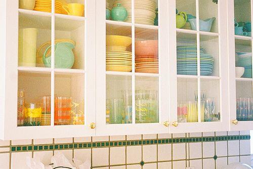 Kitchen Colors: beautiful colors!